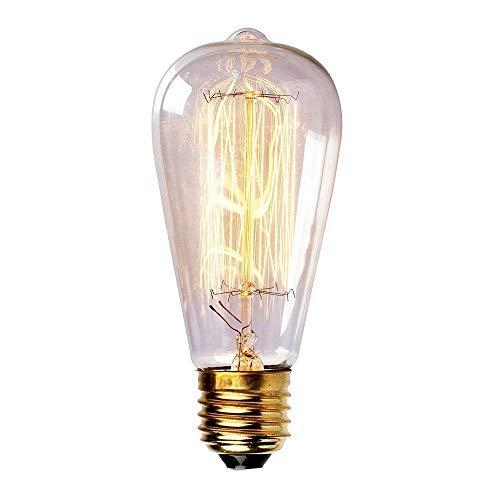 Granier industriële ijzeren buis wandlamp vintage LED wandlamp woonkamer nachtkastje binnenverlichting E27 Bulb