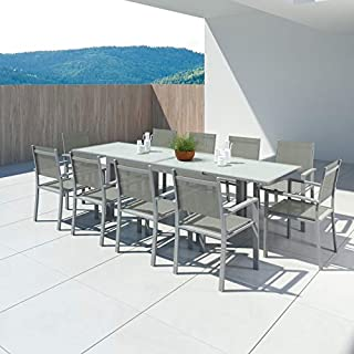 Amazon.fr : Table De Jardin Extensible