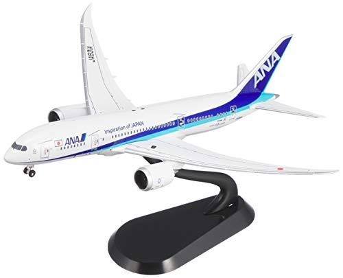 全日空商事 1/400 787-8 JA831A ANA塗装IOJ 限定 完成品