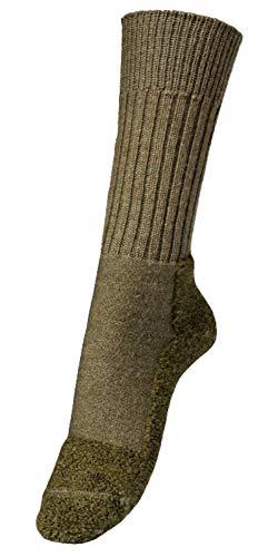 Veith Outdoor Socks Strong Wintersocken - Oliv (46/47)