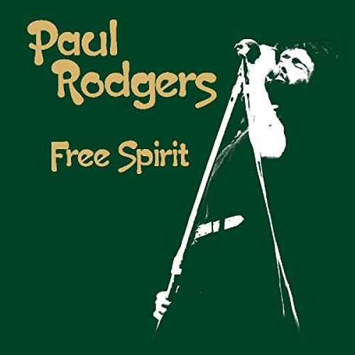 Paul Rodgers - Free Spirit [Blu-ray]