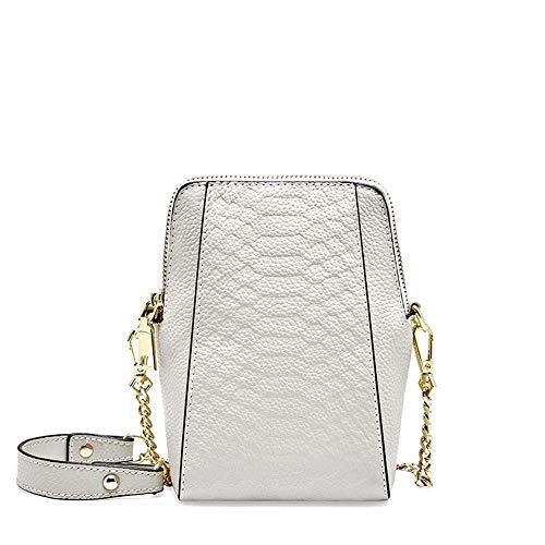 Contatto/'S Genuine Leather Wallet ROSSO CLUTCH bags borse donna Regali di alta qualità