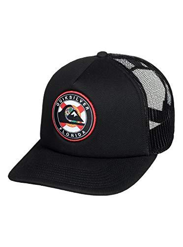 Quiksilver Mens Destinado Hat