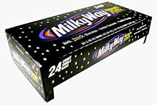Milky Way Midnight Dark (24 Ct)