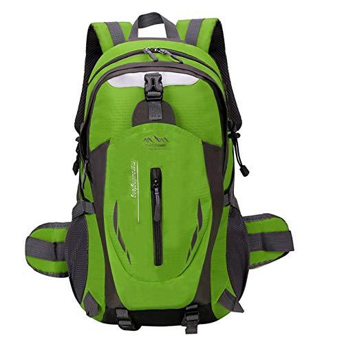 N-B Outdoor Bags Waterproof Travel Trekking Backpack Climbing Hiking Camping Backpack Sports Hike Pack
