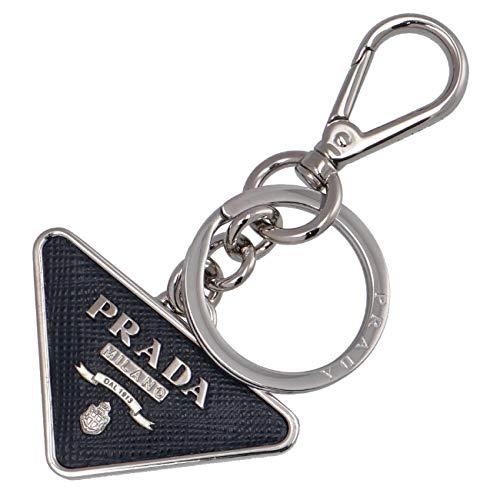 PRADA(プラダ) キーリング メンズ SAF. キーホルダー/キーリング BALTICO 2PP080-053-216 [並行輸入品]