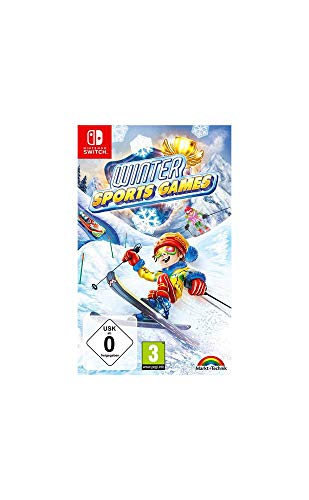 Winter Sports Games USK:0