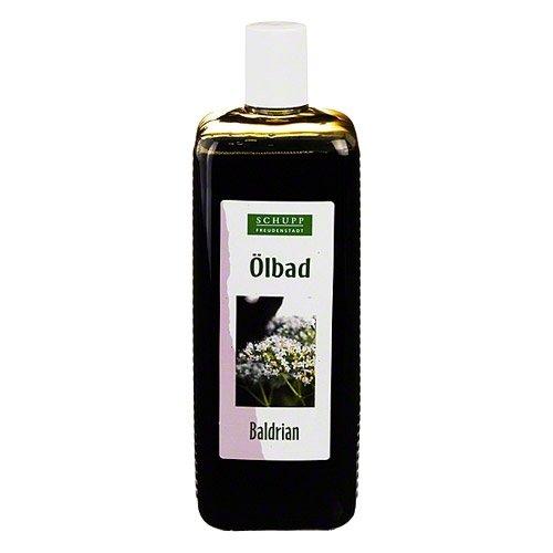 Schupp Ölbad Baldrian 1000 ml