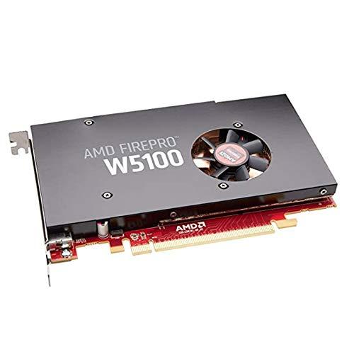 AMD FirePro W5100 ATI-102-C58701 769574-001 769770-001 4 GB 4 X DisplayPort