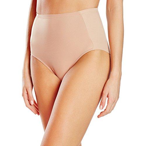 Triumph Damen Miederpants Becca High Panty, Beige (Smooth Skin 5G), Gr. 44 (Herstellergröße: 85)