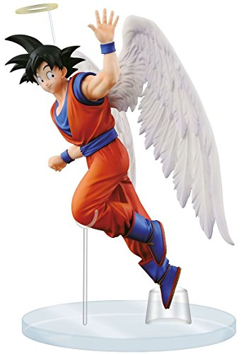 Dragonball Z Figur Dragon Ball Z – Son Goku (Dramatic Showcase Collection)