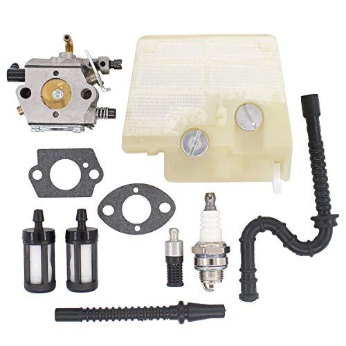 Carburador filtro de aire para motosierra Stihl 024 024AV 026 MS260 MS240