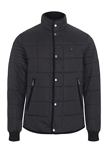 BRIAR, Padded Rider Jacket (Black, S)