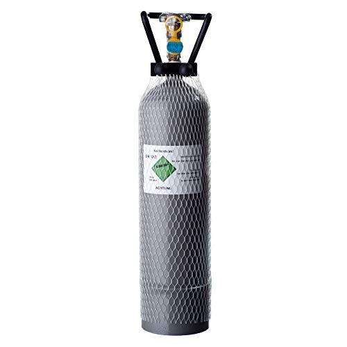 Bouteille CO2réutilisable - 2000g