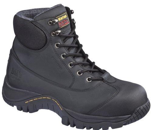 Dr. Martens Sicherheitsschuhe - Safety Shoes Today