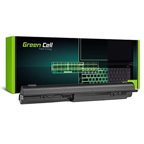 Green Cell® Extended Série FP06 FP09 Batterie pour HP ProBook 440 G0 G1 445 G0 G1 450 G0 G1 470 G0 G1 Ordinateur PC Portable (9 Cellules 6600mAh)