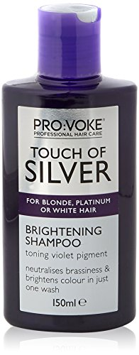 Pro:Voke Touch of Silver Brightening Shampoo