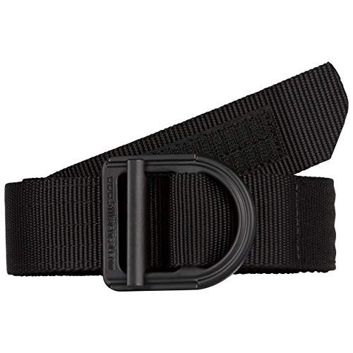 5.11Cintura per Allenamento, Uomo, Trainer Belt, Black, M