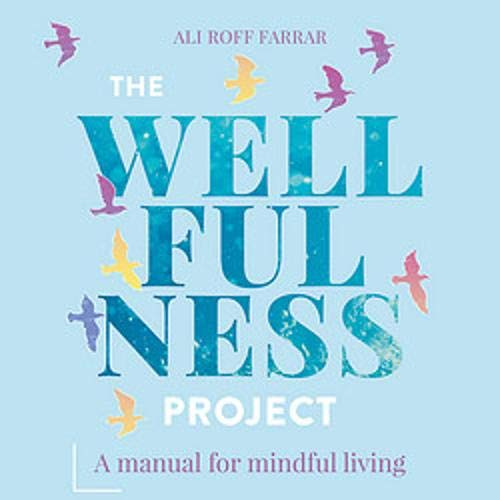 The Wellfulness Project Audiobook By Ali Roff Farrar cover art