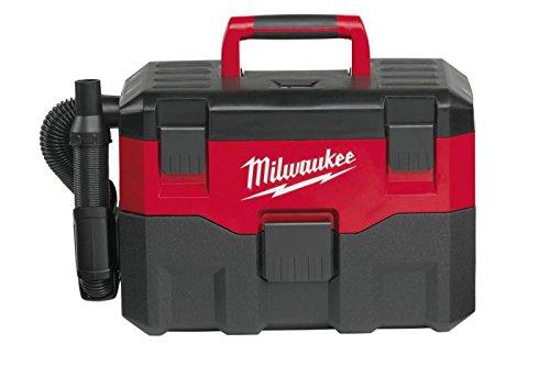MILWAUKEE HD 28VC-0 Kabelloser Staubsauger 28V ohne Akku und Ladegerät 4933404620