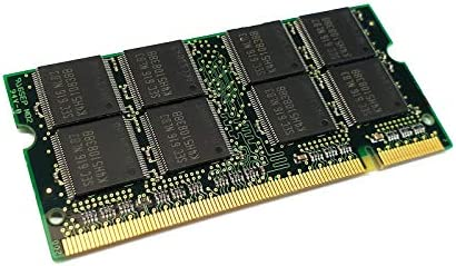 1GB Ram Geheugen DDR1 compatibel voor Toshiba Satellite P25S5092 A65S1762 M35SP350alternatieve Component Werkgeheugen PC1