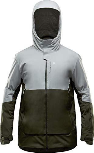 Orage Miller Skiing Jackets, X-Large, Inuit Grey