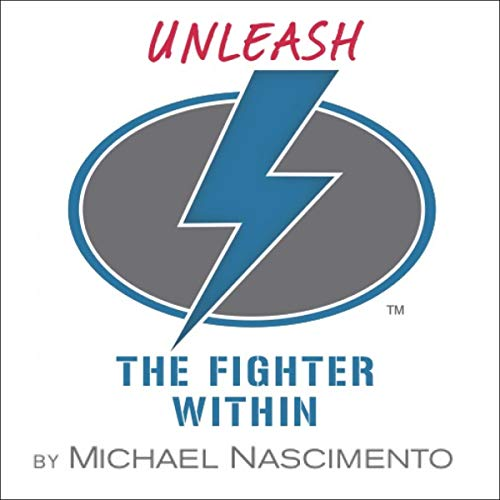 Unleash the Fighter Within cover art