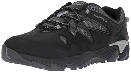 Merrell All Out Blaze 2, Chaussures de Randonnée Basses homme - Noir (Black), 42 EU