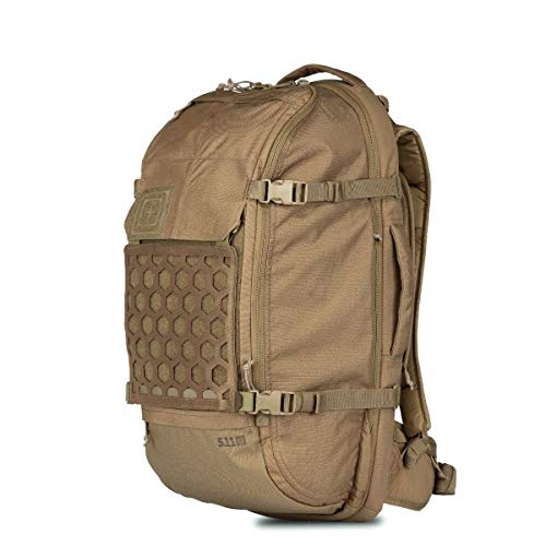 5.11 Tactical Series AMP72 BACKPACK Rucksack, 58 cm, Braun (Kangaroo)