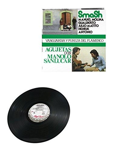Pureza Y Vanguardia Del Flamenco [Vinilo]