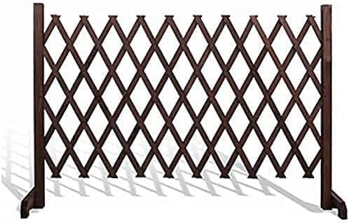 llxyzrzbhd Trellis Discount is also underway Fence Ranking TOP3 Wood Extendable Extendabl