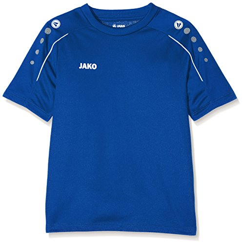 JAKO Kinder Classico T-Shirt, royal, 140