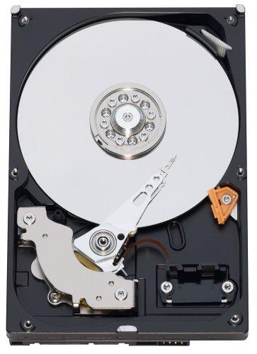Western Digital WD3200AAJS Interne harde schijf 320GB Caviar Blue 7200 rpm 8 MB SATA II