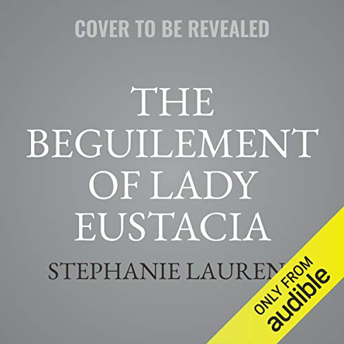The Beguilement of Lady Eustacia Cavanaugh audiobook cover art