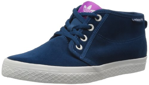 adidas Originals Honey Desert W-6 D65466, Damen Sneaker, Blau (TRIBE BLUE S14/TRIBE BLUE S14/JOY ORCHID S13), EU 36