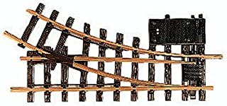 g scale track switches