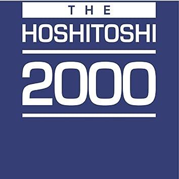 Hoshitoshi 2000 (feat. Dame Porter)