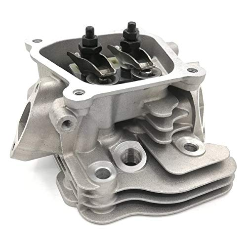 Hippotech Gruppo Testata Per Honda GX200 GX160 Utilizzato Su Motore A Benzina Da 5,5-6,5 CV