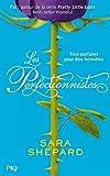 41bEhSCjufL. SL160  - Pretty Little Liars: The Perfectionists ou faites la connaissance des nouveaux menteurs dès ce soir sur Freeform