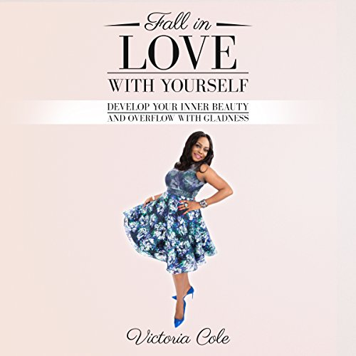 Fall in Love With Yourself audiobook cover art