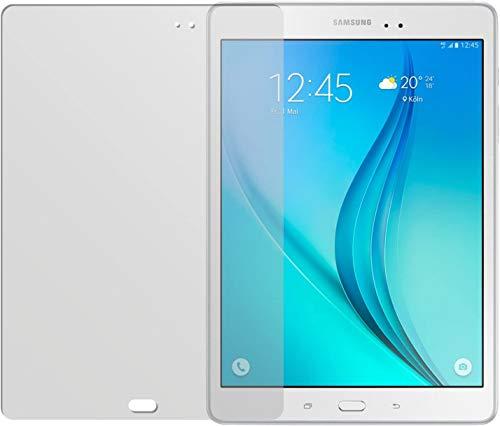 dipos I 3X Schutzfolie matt kompatibel mit Samsung Galaxy Tab A T550N Folie Displayschutzfolie