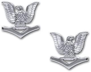 Vanguard Navy Coat Device Third Class Petty Officer E4