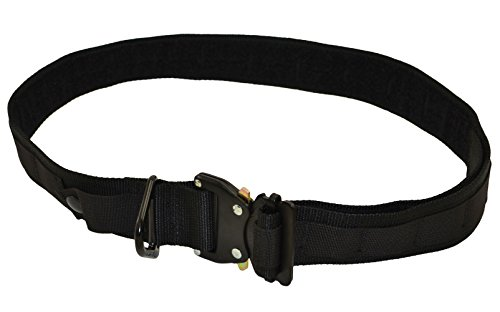 Ray Allen K9 Trainer's Belt (X-Large, Black)