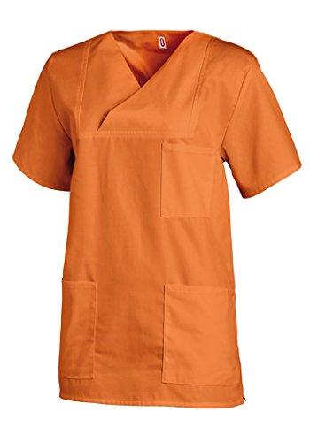 LEIBER OP Kasack - orange - Größe: III
