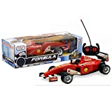 Auto Formula Racing Radiocomandata Scala 1:16