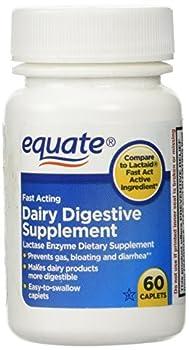equate lactaid pills