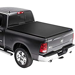 Lund 96864 Genesis Elite Roll Up Tonneau Cover