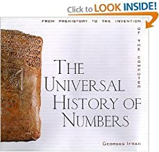 The Universal History of Numbers BYIfrah