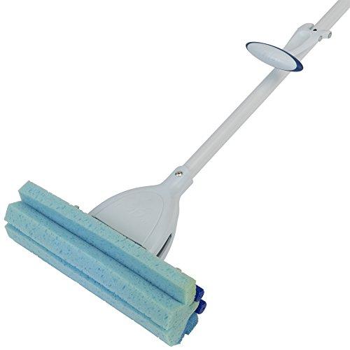 Mr. Clean 446390 Heavy Duty Roller Mop