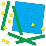 Base Ten Blocks Manipulative